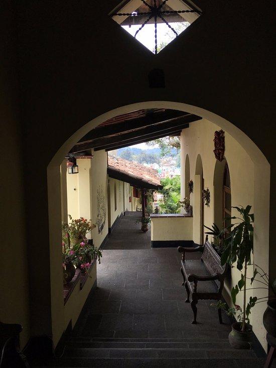 Hotel Mashito