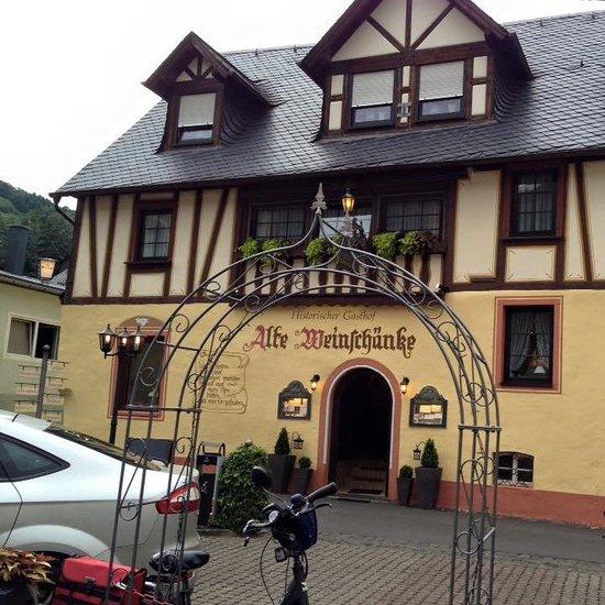 Alte Weinschäenke