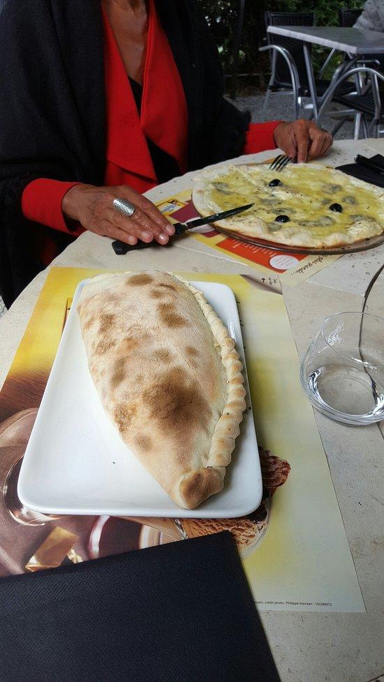 Restaurant Cavalerie Tripadvisor