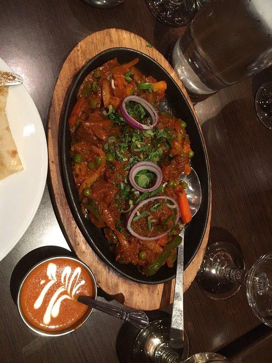 Chapati Indian Restaurant Auckland Central Restaurant