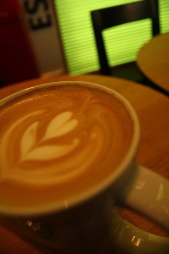 Sa fick vi svenska folket att alska latte
