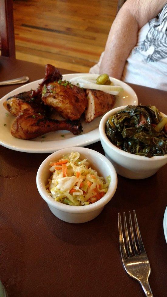 Bbq Restaurants In Center City Philadelphia