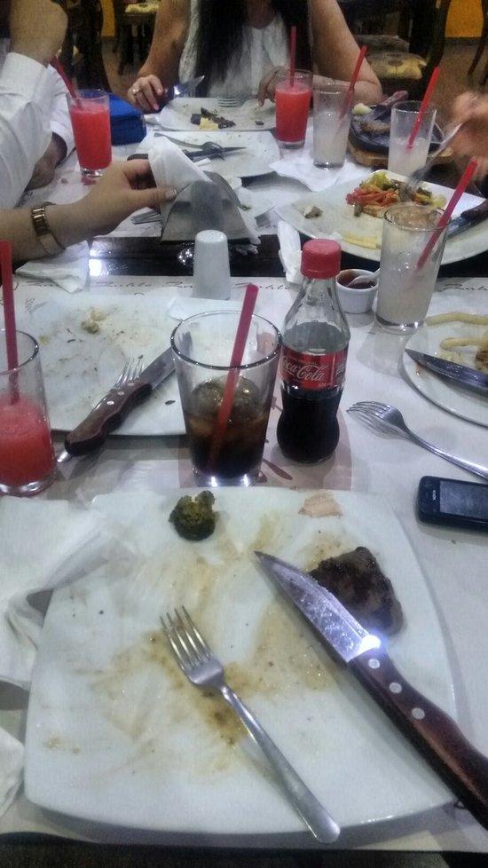 Zahle restaurante barranquilla fotos n mero de for Restaurante la sangilena barranquilla telefono