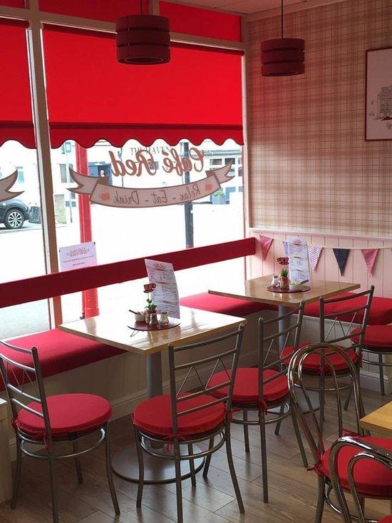 cafe red port erin restaurant reviews phone number photos tripadvisor
