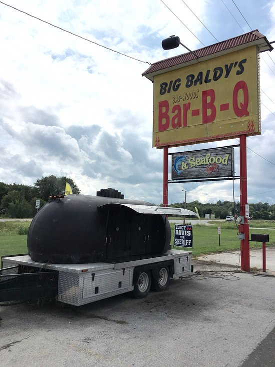 Big Baldys Bac Woods Barbecue Monett Restaurant Reviews