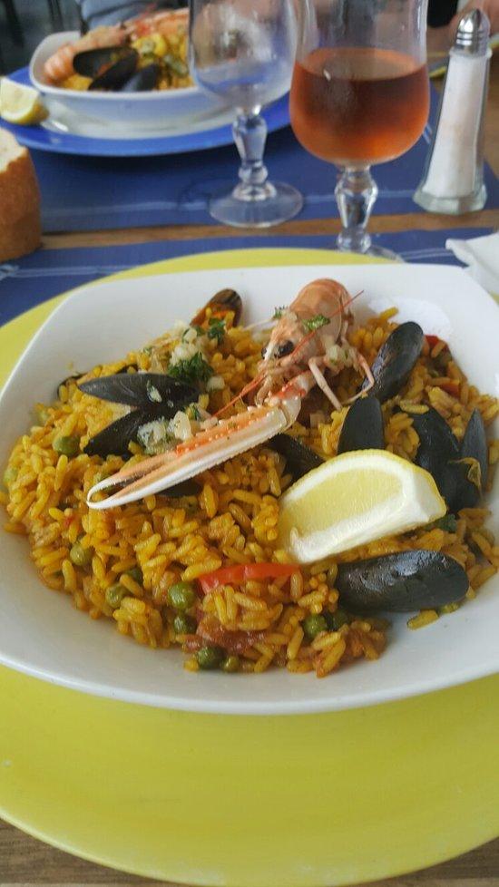 Restaurant Tripadvisor Les Mathes La Palmyre