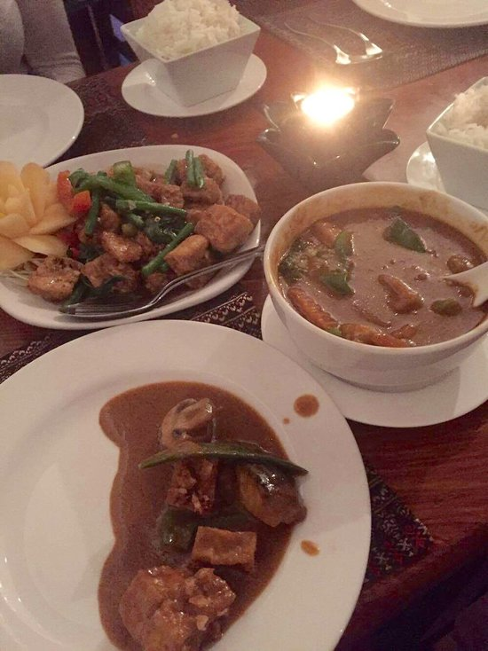 Best Thai Restaurant In Bournemouth