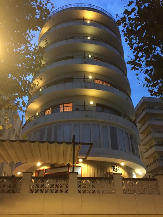 Haromar Hotel