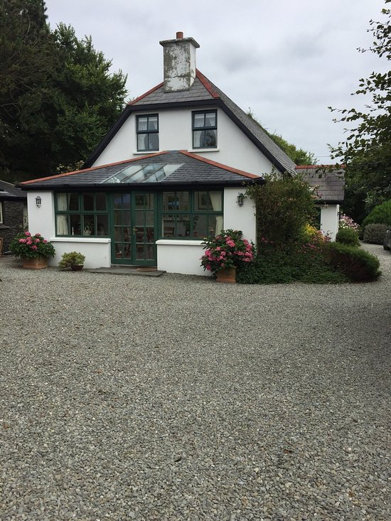 Lough Hyne B & B