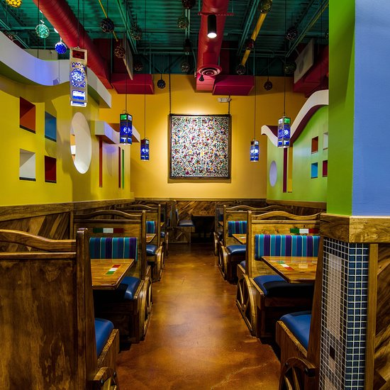 La Bamba Mexican And Spanish Restaurants Fort Lauderdale
