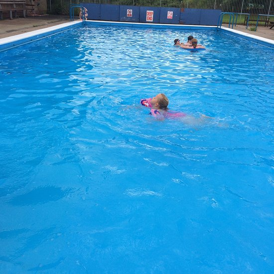 Lazonby 2019 best of lazonby england tourism tripadvisor - Campsites in cumbria with swimming pool ...