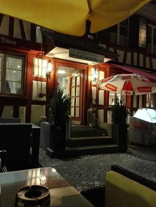 Hotel Baren Amriswil