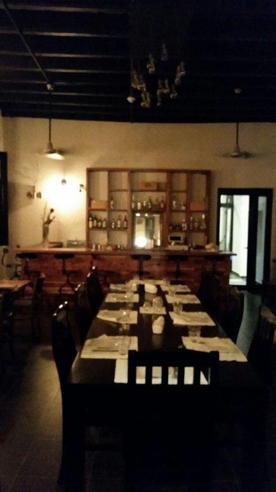 Best Italian Restaurant In San Juan Puerto Rico