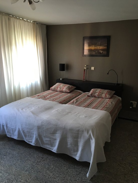 Maurice Hotel