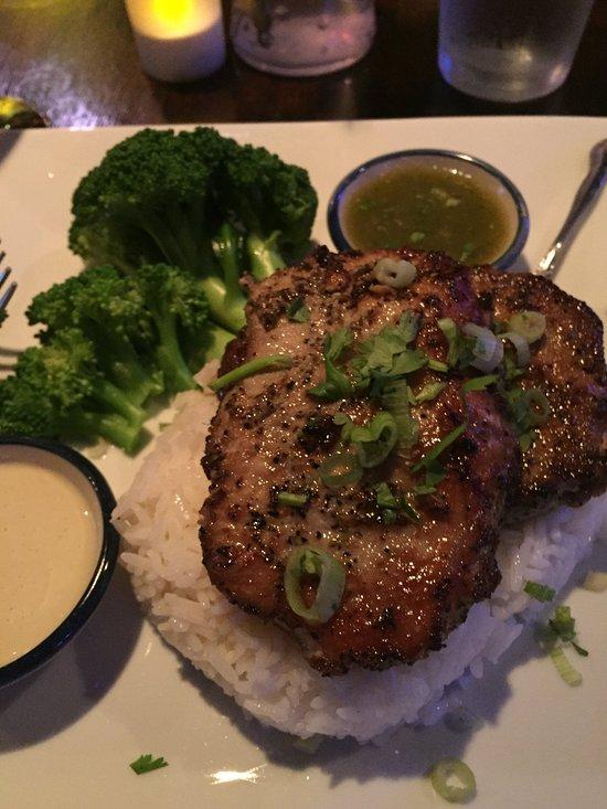 Thai Restaurants In Westchester County