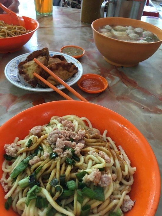 Things To Do in Gua Jinjang Pelamin, Restaurants in Gua Jinjang Pelamin