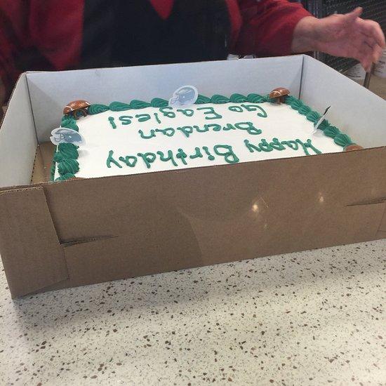 Pleasing Shoprite Of Mt Pocono Grocery Store Mount Pocono Restaurant Funny Birthday Cards Online Elaedamsfinfo