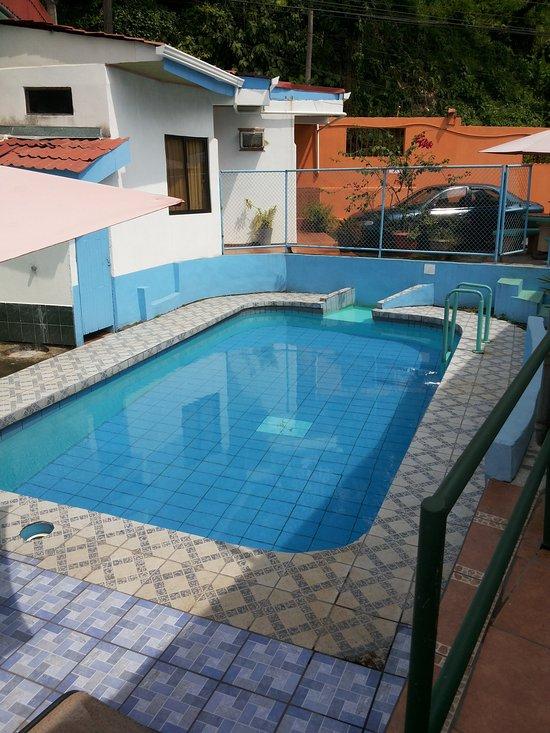 Hotel La Uvita