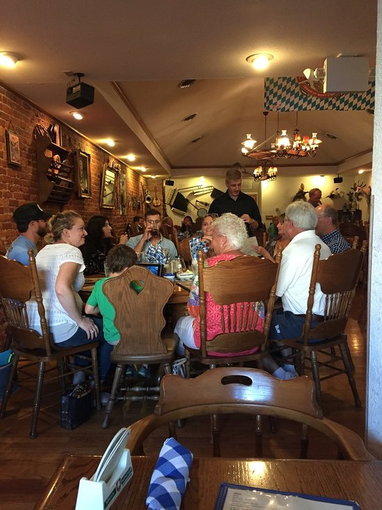 Bayern S Restaurant Gibson City Menu Prices Reviews Tripadvisor