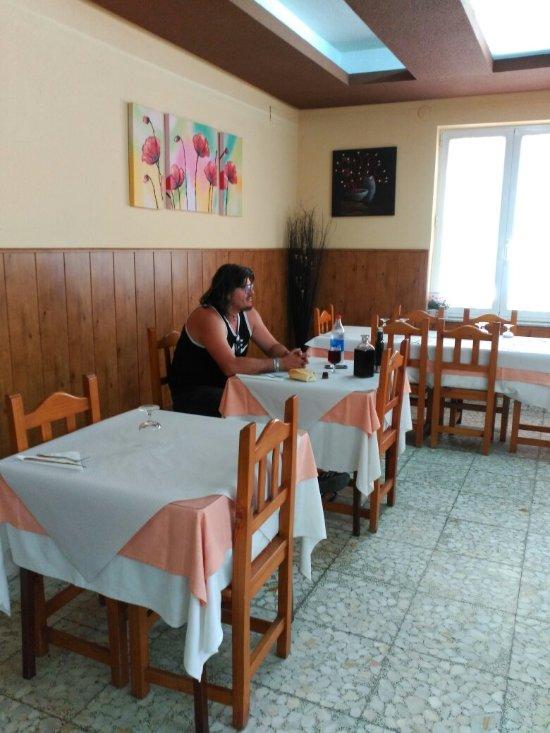 Hostal Asturias