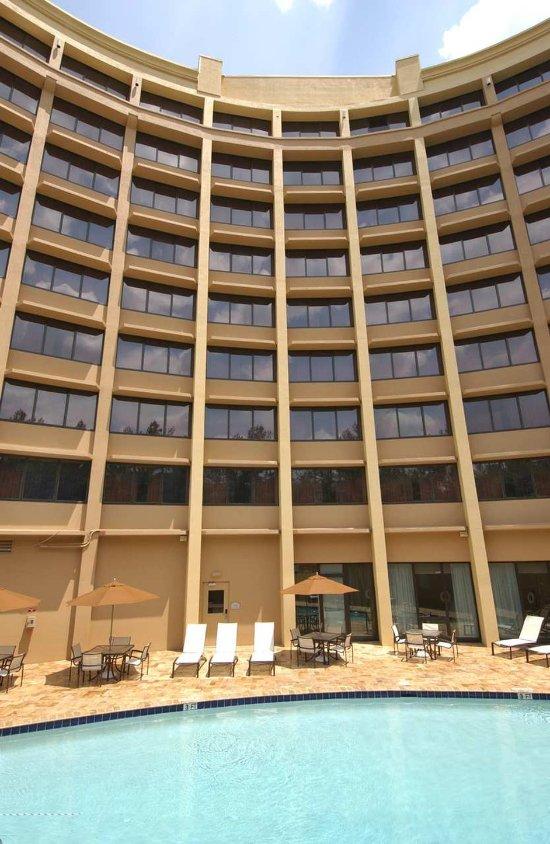 Doubletree Hotel Atlanta/North Druid Hills