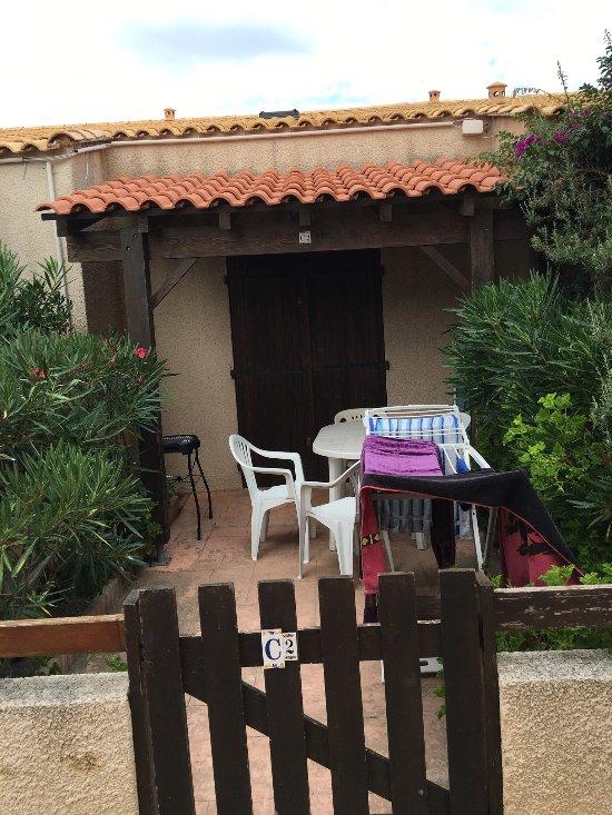 Lagrange Classic Residence le Hameau Catalan
