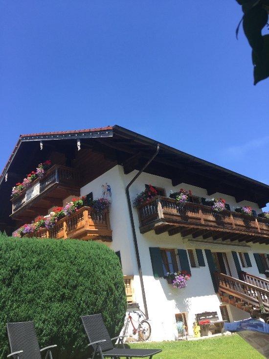 Gaestehaus Baier am Bad