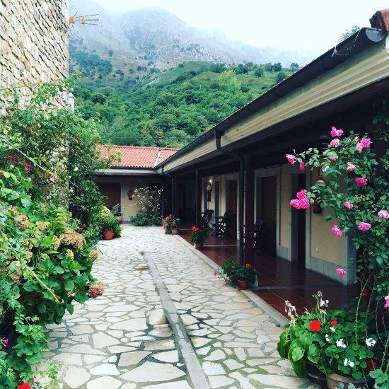 Hotel Arenas de Cabrales