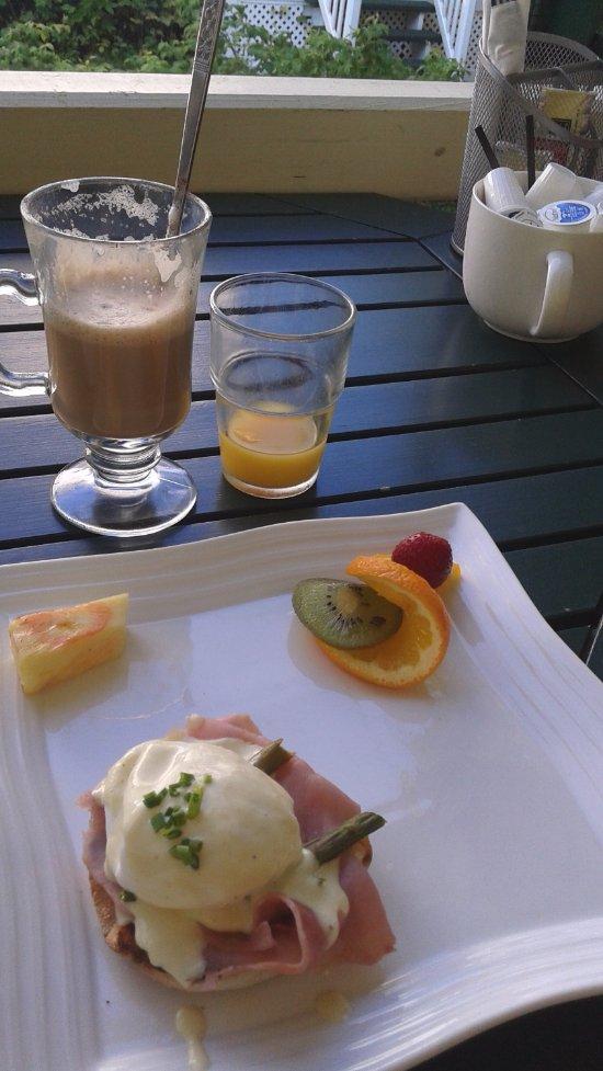 Le Cafe Ottawa Reviews