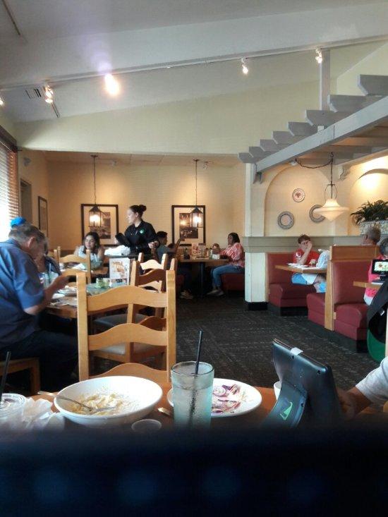 Olive Garden Fayetteville Menu Prices Restaurant