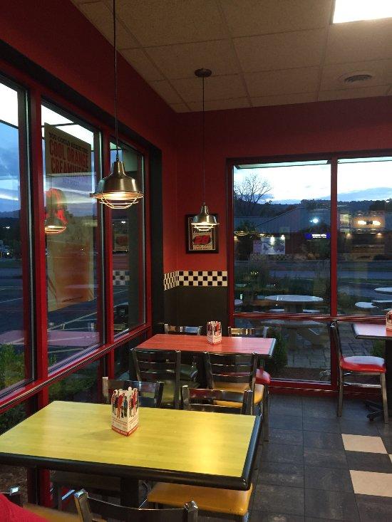 Arby S Watkins Glen 511 E 4th St Menu Prices Restaurant Reviews Tripadvisor