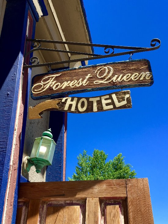 Forest Queen Hotel