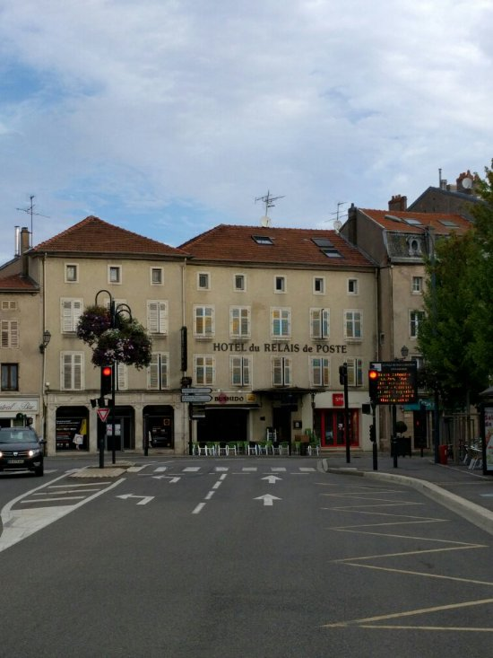 Hotel Abbaye Des Premontres  Pont