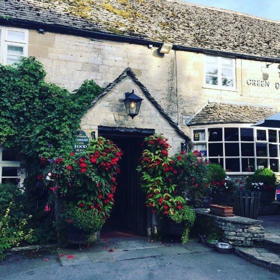 Royal George Hotel Birdlip Gloucestershire: UPDATED 2017 Reviews & Price
