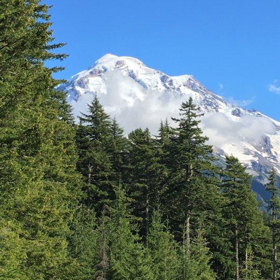 Mowich Lake Mount Rainier National Park Wa Top Tips
