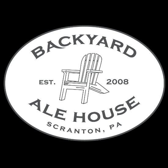 Backyard Ale House, Scranton