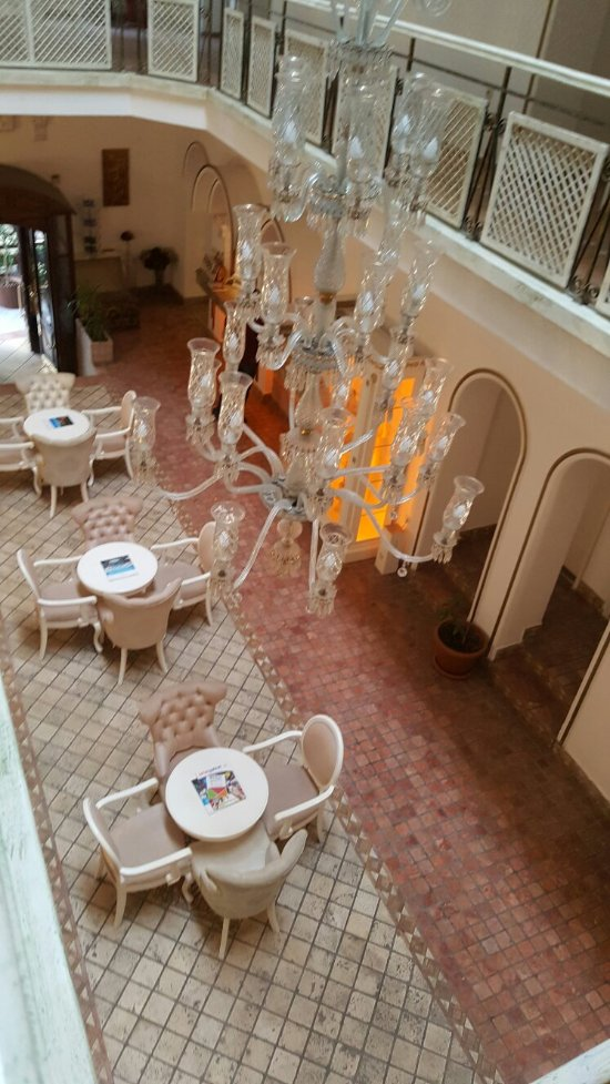 Adalya Su Hotel
