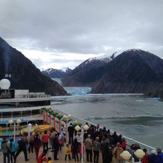Columbia Glacier Valdez Ak Top Tips Before You Go