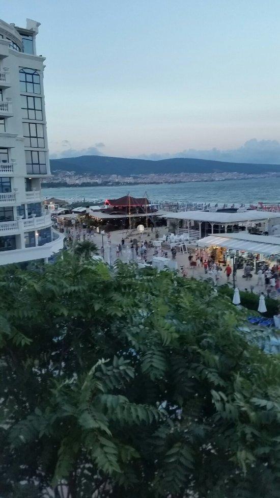 Tschaika Beach Resort