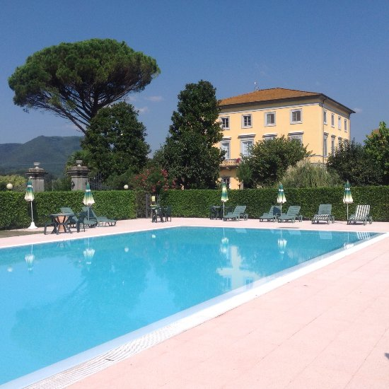 Villa pardi lucca italy b b reviews photos price - Hotels in lucca italy with swimming pool ...