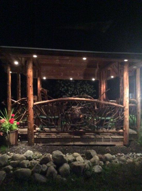 松樹汽車旅館暨小屋