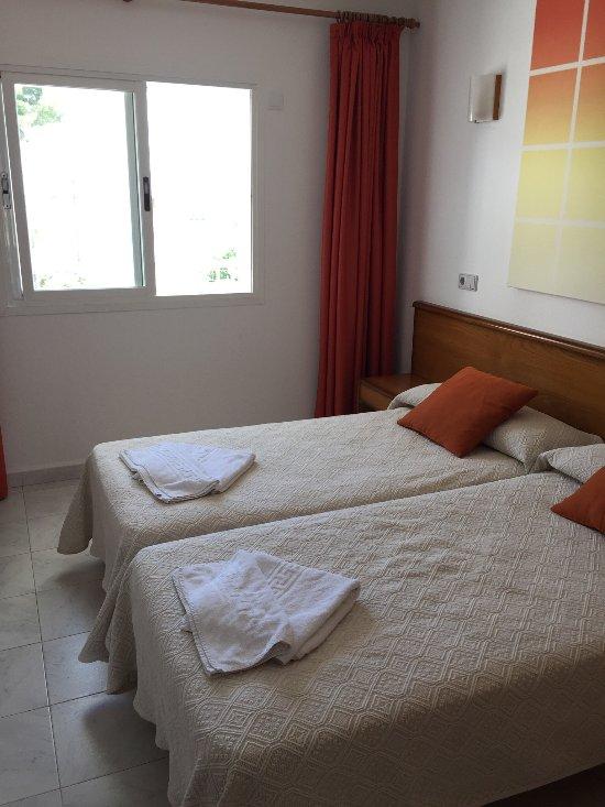 Apartmentos Oasis Sa Tanca