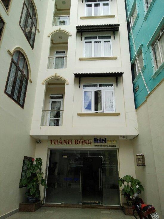 Villa Thanh Dong