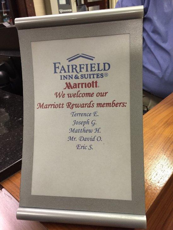 Fairfield Inn Provo