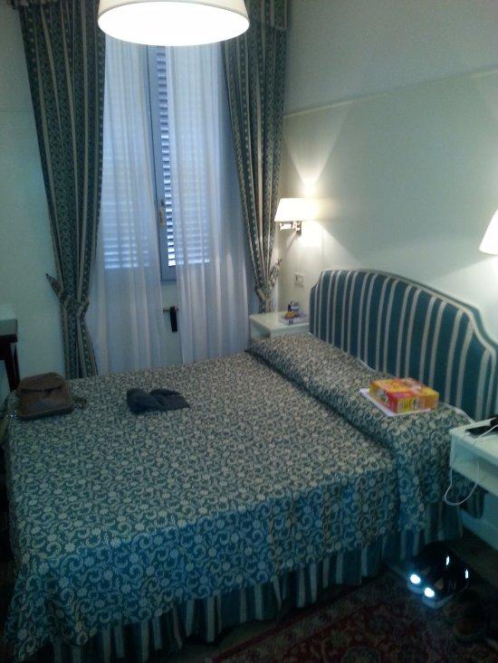 豐塔內拉博爾蓋塞酒店