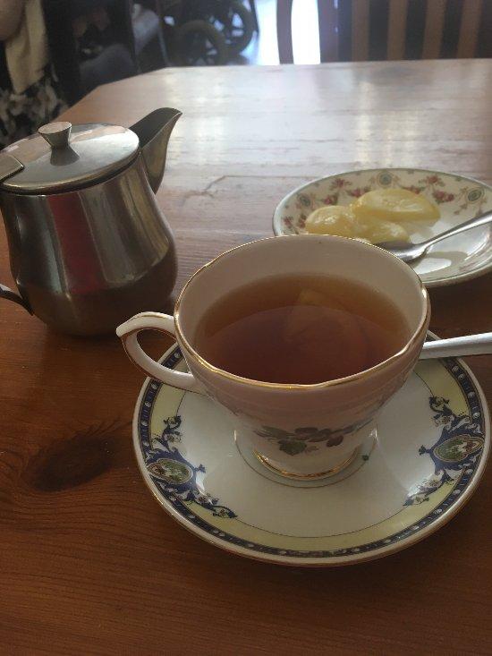 Mrs M S Tea Room Ashby