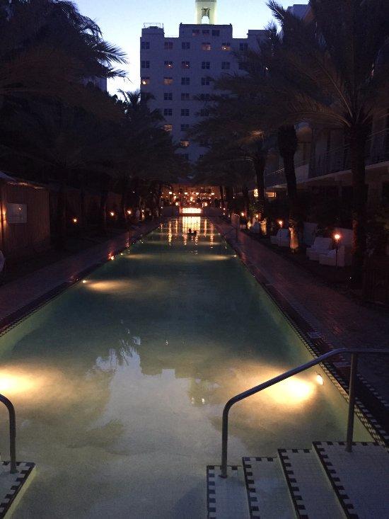 Miami Sun Hotel Phone Number