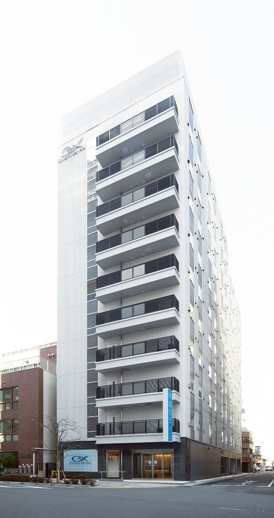 The Keikyu EX Inn Akihabara