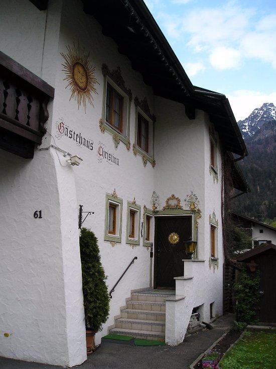Gaestehaus Christina