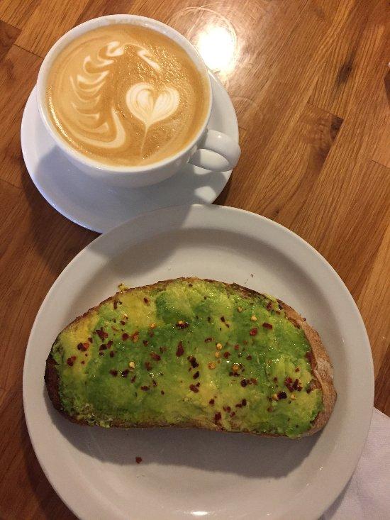 Jola Cafe Menu